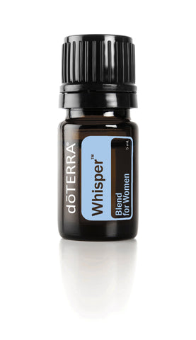 Whisper Essential Oil Blend | 5ml doTERRA