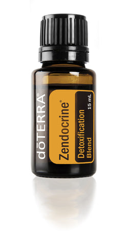 Zendocrine Detoxification Essential Oil Blend | 15ml doTERRA