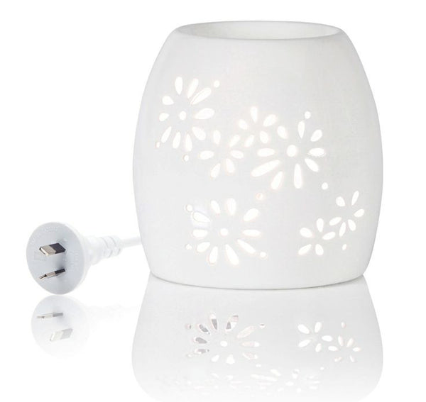 Natural White Multi Light Vaporiser