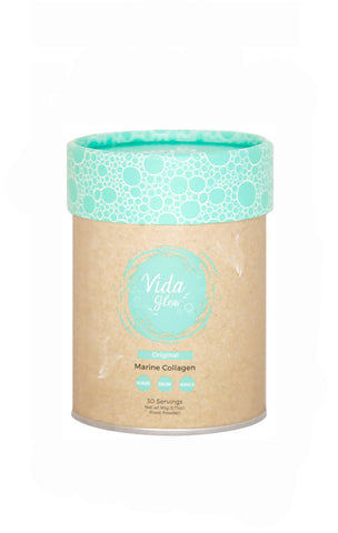 Vida Glow Original Marine Collagen Powder