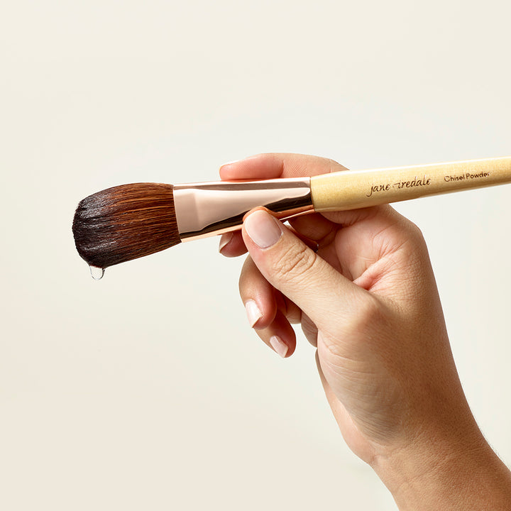 Makeup Brush Hygiene 101