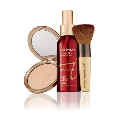 jane iredale Redefines the Limits of Traditional Makeup