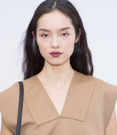 New York Fashion Week Fall 2013: Our favourite Beauty Trends