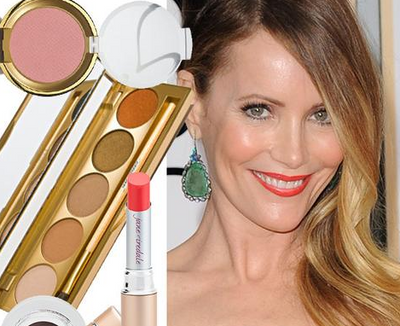 jane iredale's Golden Globes Wrap Up