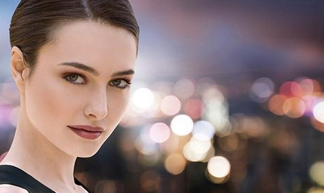 Get the look: jane iredale launches NEW City Nights Collection