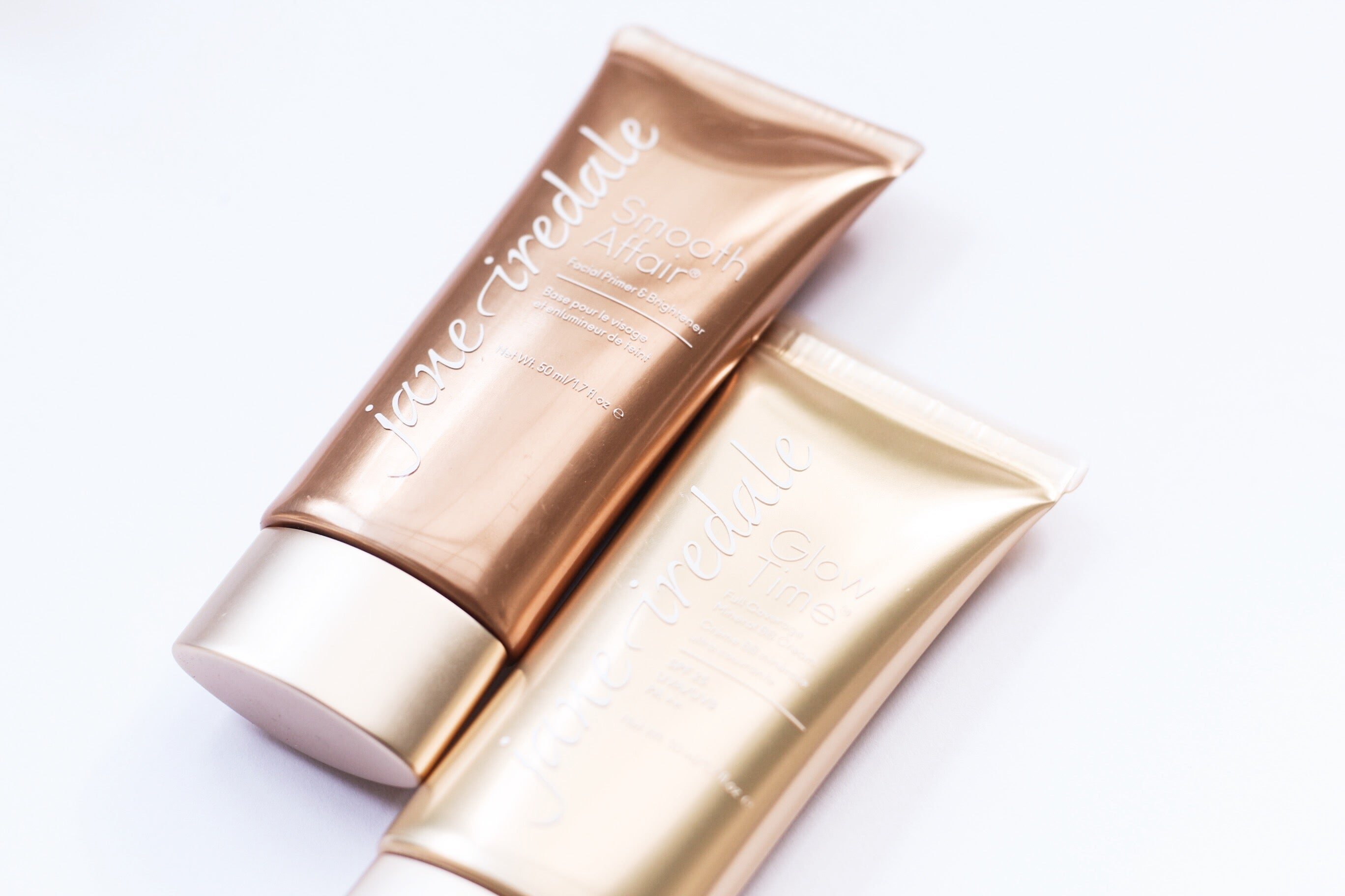 jane iredale Primer & BB Cream