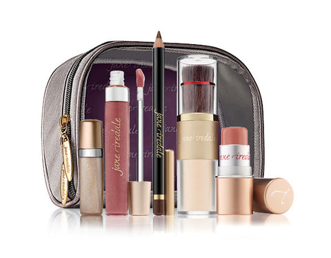 Everyday Beauty The Top 6 Makeup Essentials Jane Iredale Australia