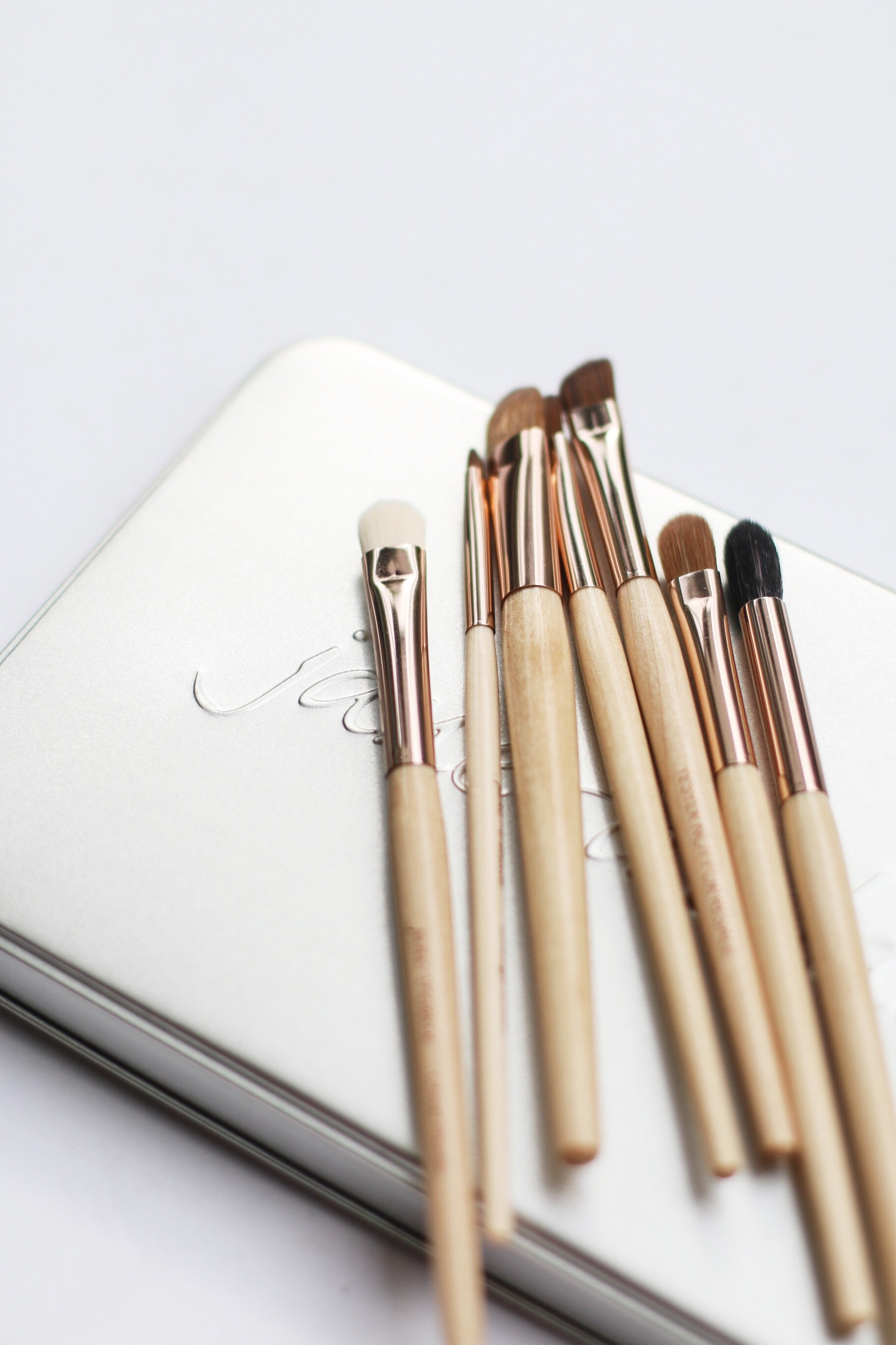 jane iredale Eye Shadow Brush Kit