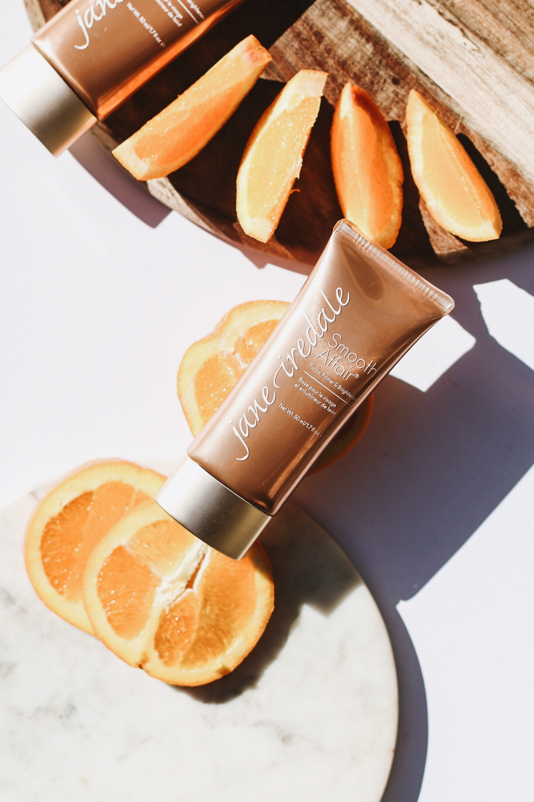 Smooth Affair Facial Primer