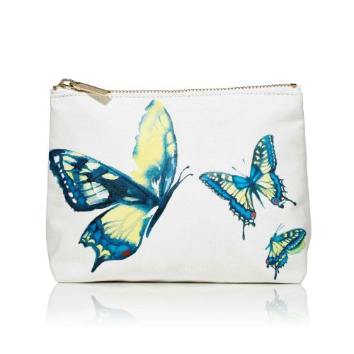 Limited Edition Butterfly Bag - jane iredale Mineral Makeup Australia