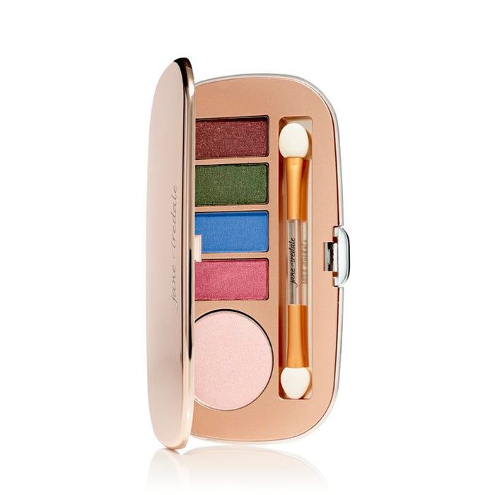 Limited Edition Let's Party Eye Shadow Kit - jane iredale Mineral Makeup Australia