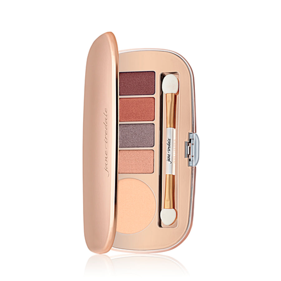 Solar Flare PurePressed® Eye Shadow Kit - jane iredale Mineral Makeup Australia