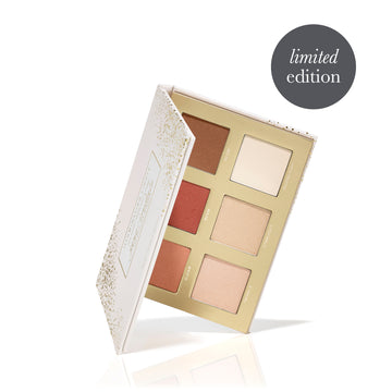 Illuminating Lights Face Palette - jane iredale Mineral Makeup Australia