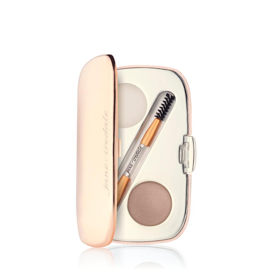 Ash Blonde GreatShape® Eyebrow Kit - jane iredale Mineral Makeup Australia