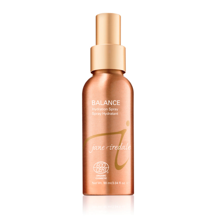 Balance™ Hydration Spray - jane iredale Mineral Makeup Australia