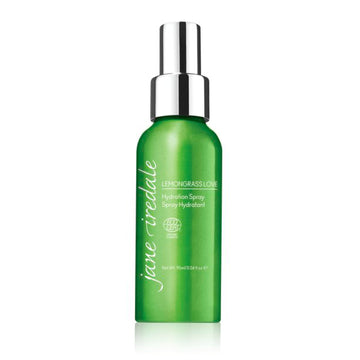 Lemongrass Love Hydration Spray - jane iredale Mineral Makeup Australia