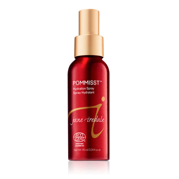 POMMISST™ Hydration Spray - jane iredale Mineral Makeup Australia