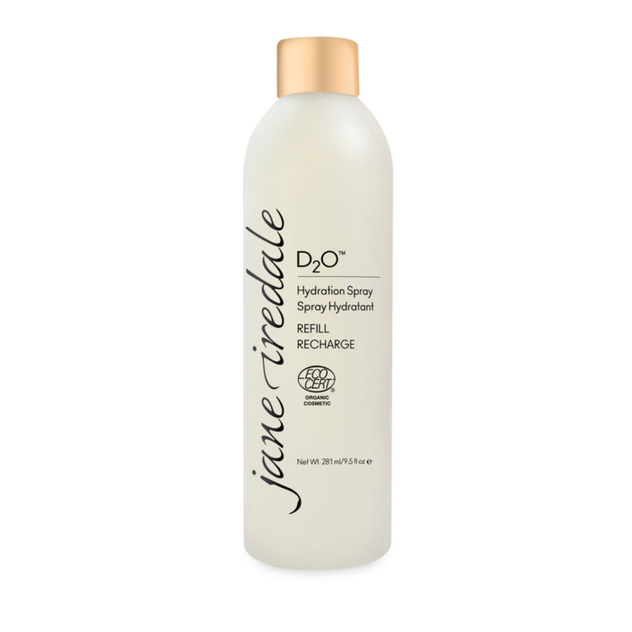 D2O™ Hydration Spray - jane iredale Mineral Makeup Australia