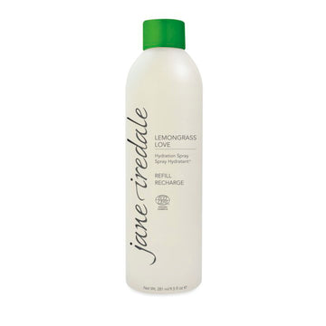 Lemongrass Love Hydration Spray REFILL - jane iredale Mineral Makeup Australia