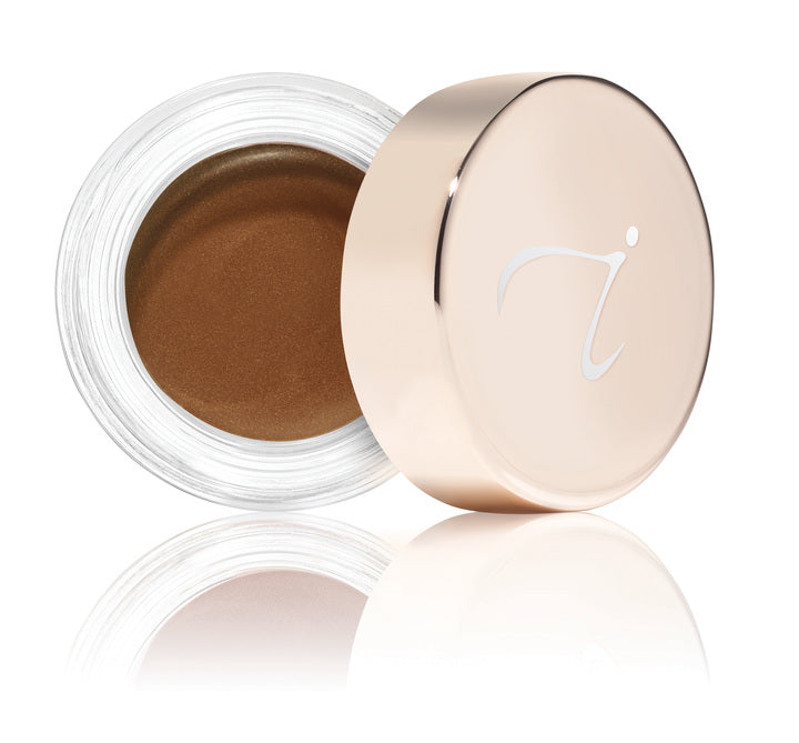 Smooth Affair Lid Primer | Iced Brown - jane iredale Mineral Makeup Australia
