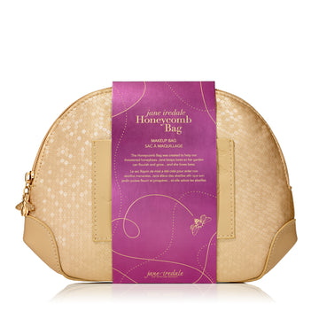 Limited Edition Honeycomb Bag