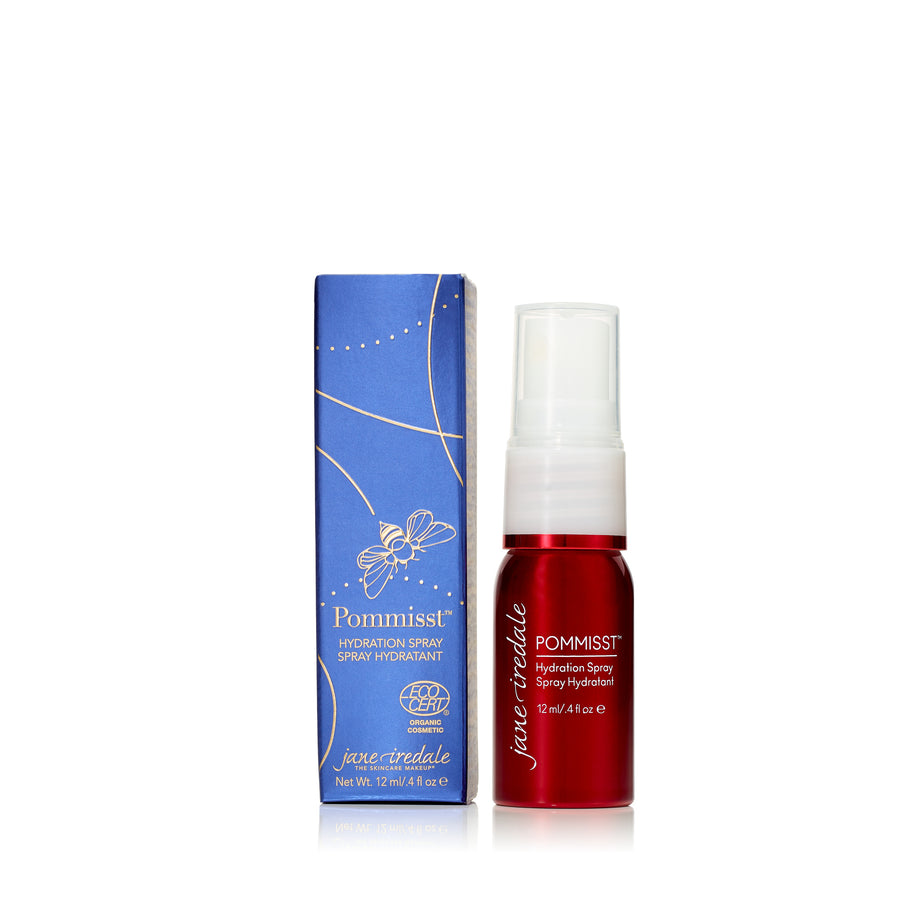 Limited Edition POMMISST™ Hydration Spray Mini (12ml) - jane iredale Mineral Makeup Australia