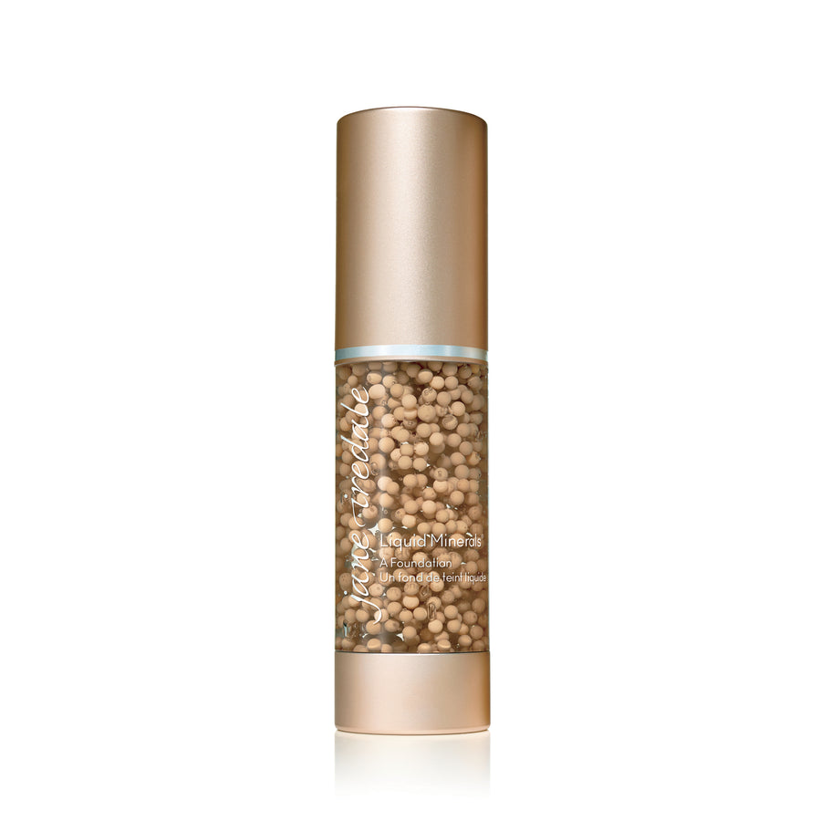 Liquid Minerals® A Foundation - jane iredale Mineral Makeup Australia
