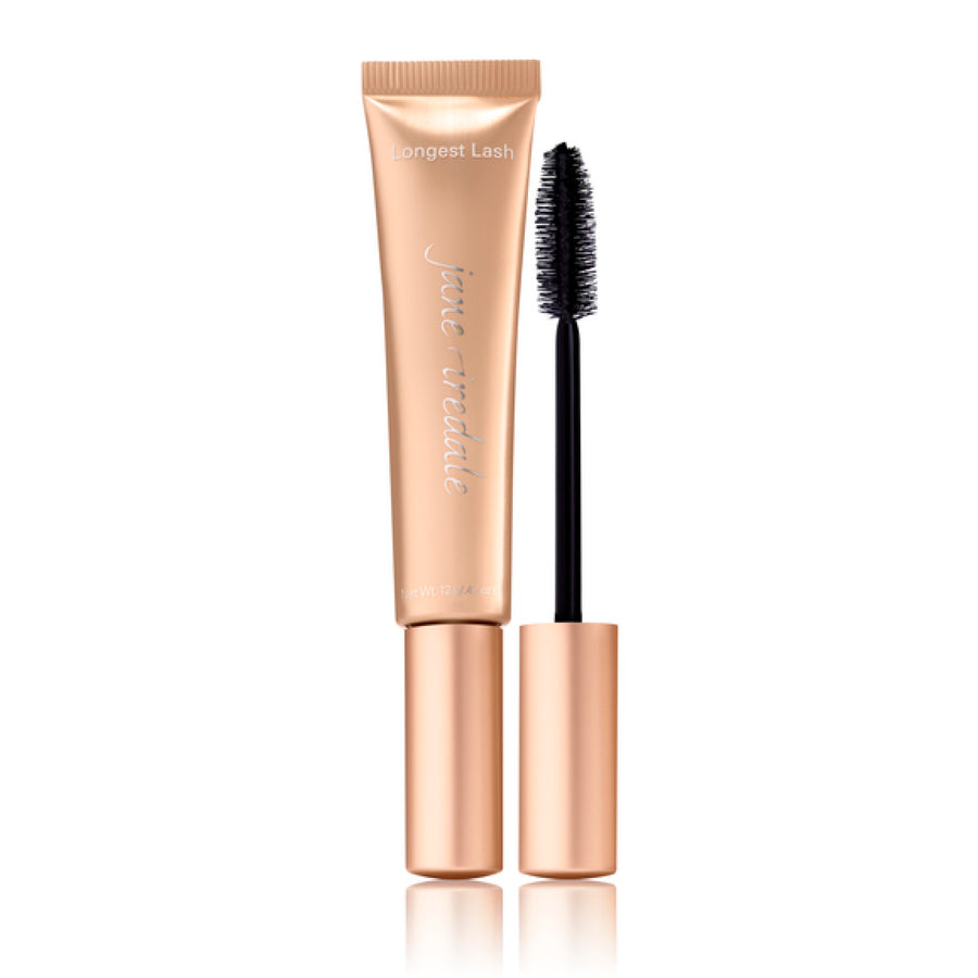 Longest Lash Thickening and Lengthening Mascara - jane iredale Mineral Makeup Australia
