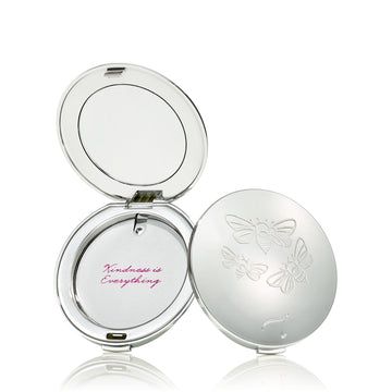 Be-Hold Refillable Compact - jane iredale Mineral Makeup Australia