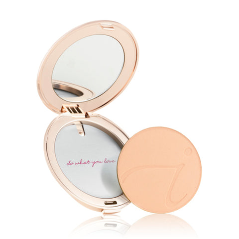 PurePressed Base Mineral Foundation Refill & Compact