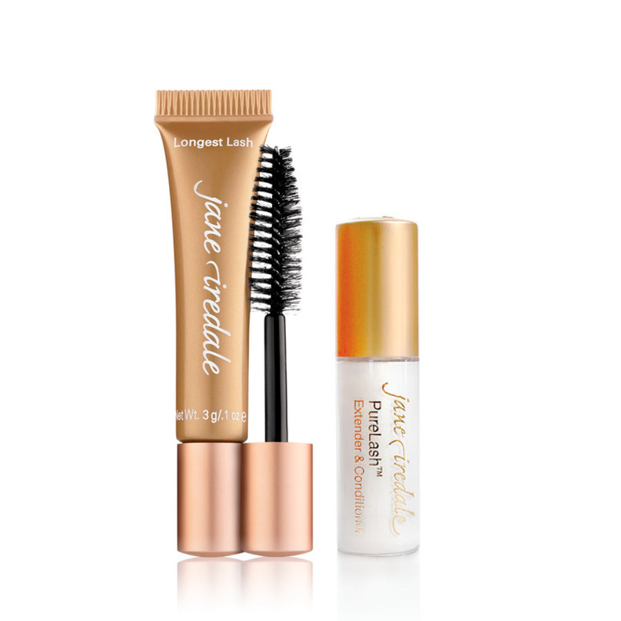 FREE Mini Mascara and Lash Conditioner - jane iredale Mineral Makeup Australia