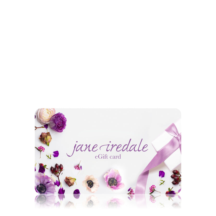 jane iredale eGift Card - jane iredale Mineral Makeup Australia
