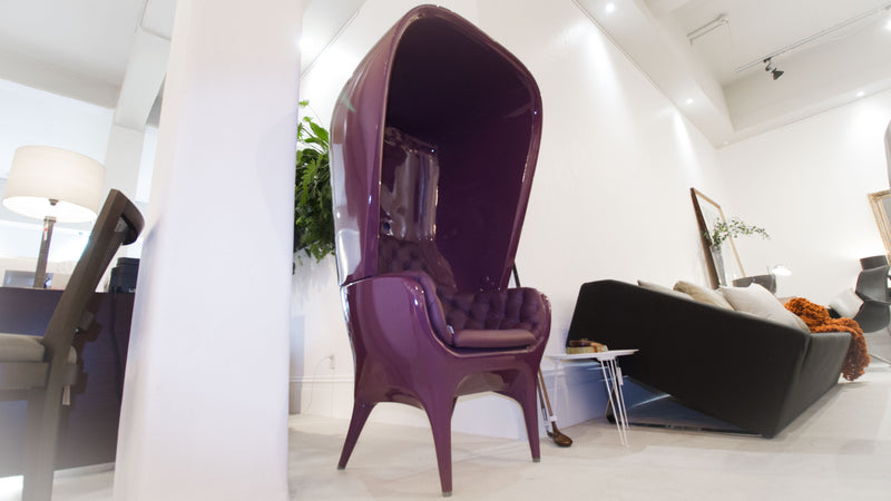 BD Barcelona 'Showtime' Chair