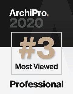 ArchiPro number three most viewed
