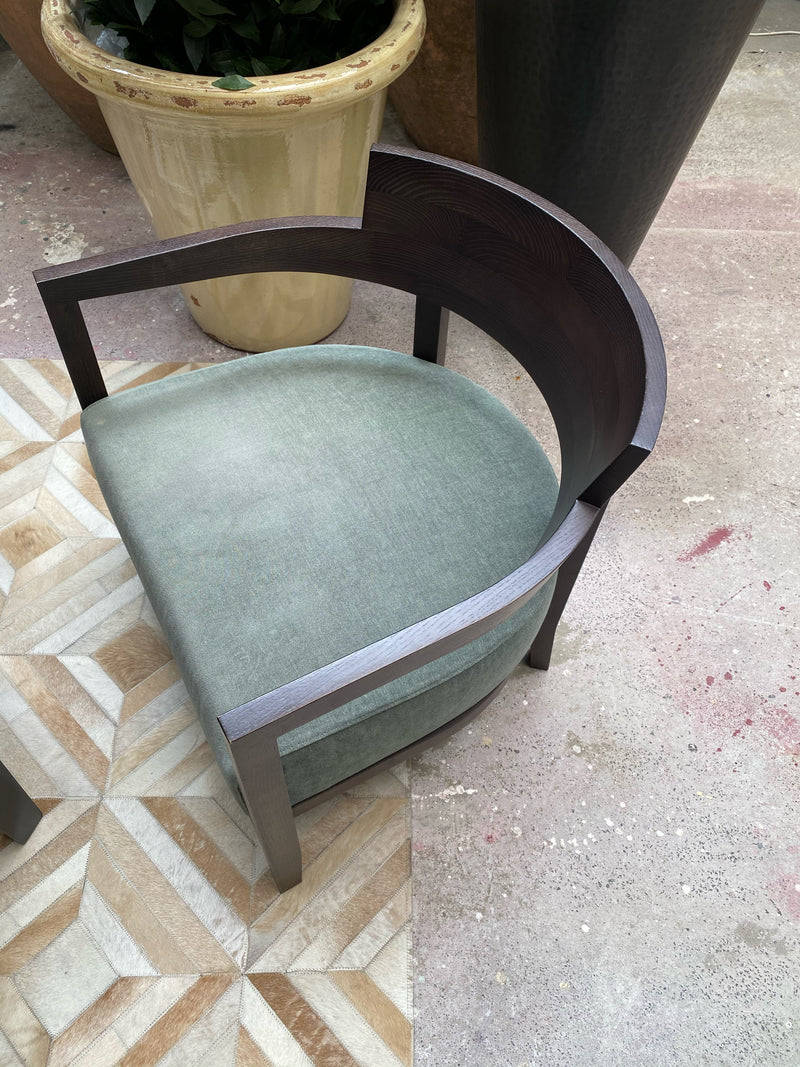 Flexform 'Thomas' Armchair by Antonio Citterio