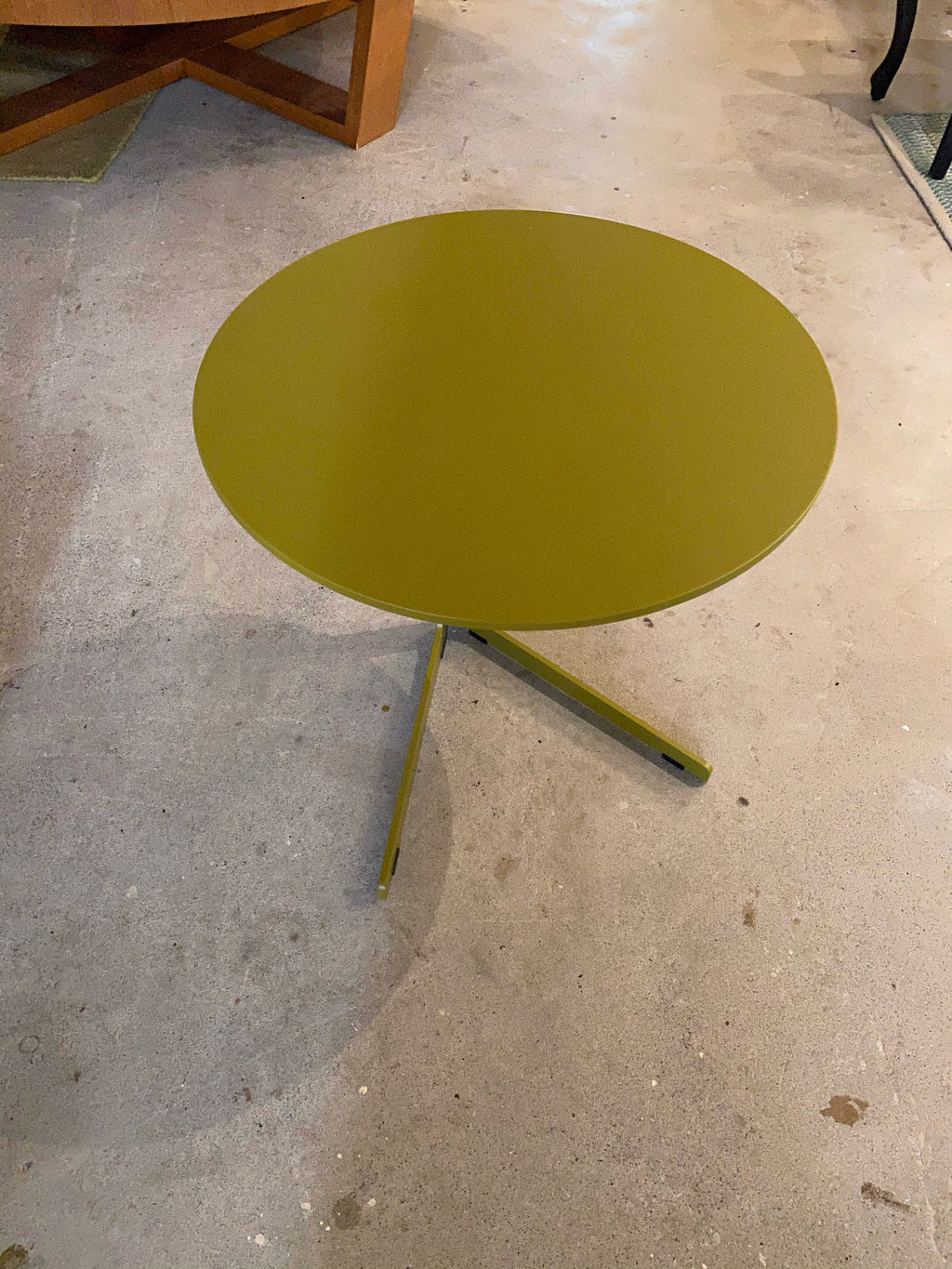 Poliform 'Baba' Side Table