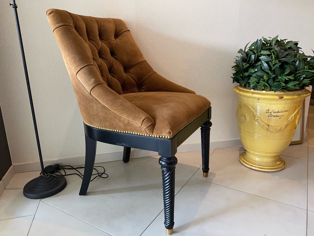Ralph Lauren Home 'Mayfair' Occasional Chair from Cavit + Co