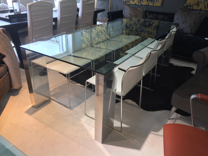 Porro Italia 'Beam' Dining Table