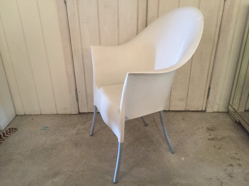 Philippe Starck 'Lord Yo' Chair for Driade