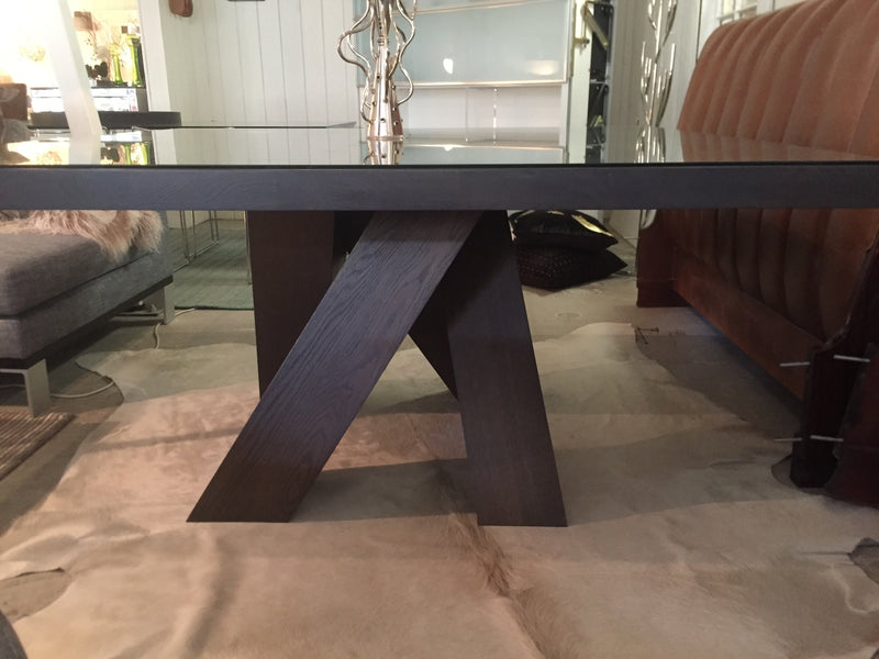 Birdman 'Metro' Dining Table by Frans van der Hayden
