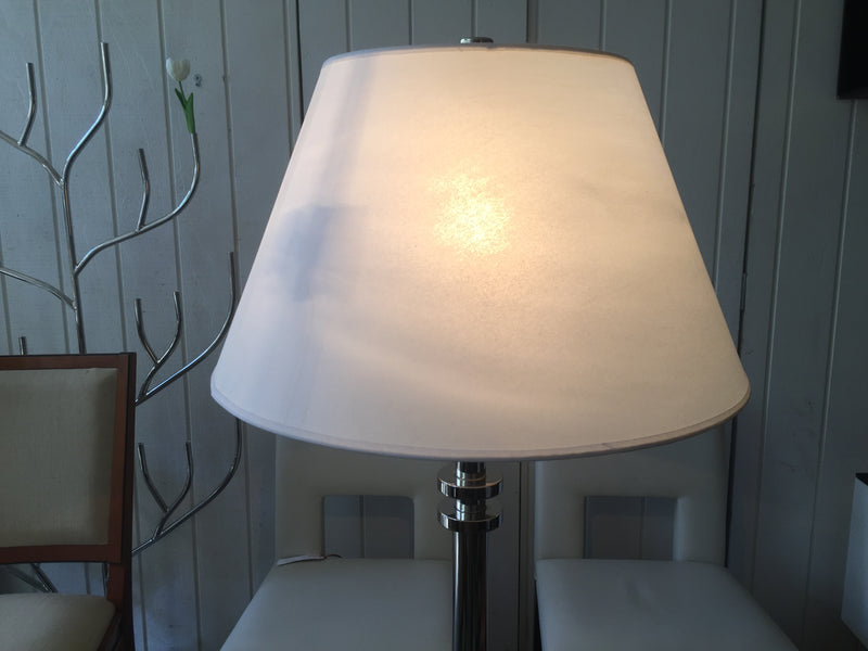 Ralph Lauren Deco-Inspired Table Lamp