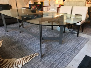 Driade 'Leopold' Dining Table by Antonia Astori