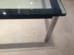 Cassina LC10 Coffee Table