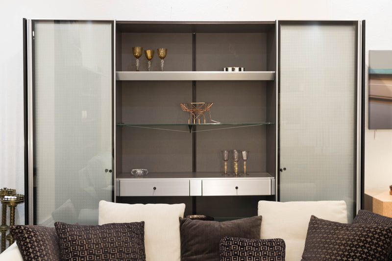 B&B Italia 'Sisante' Wall Unit