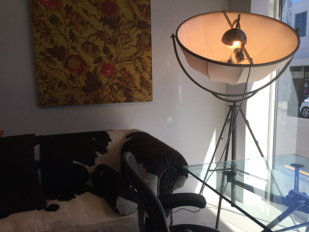 Fortuny 'Pallucco' Floor Lamp