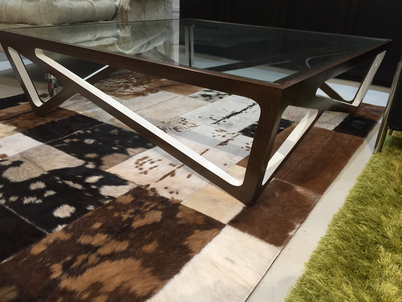 La Galeria of Equador 'Boviso' Coffee Table