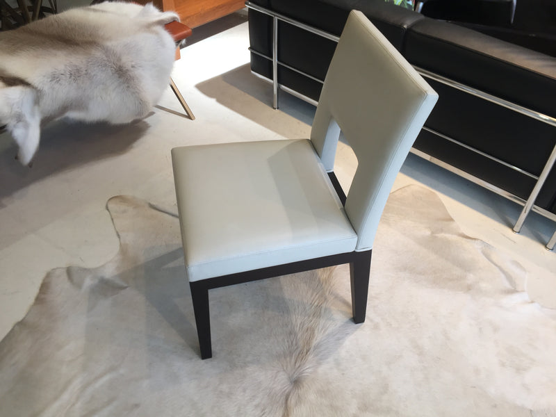 Christian Liaigre 'Velin' Side Chair