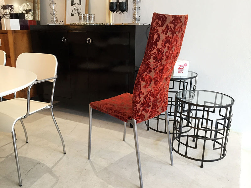 Zanotta 'Lialta' Dining Chair by Roberto Barbieri