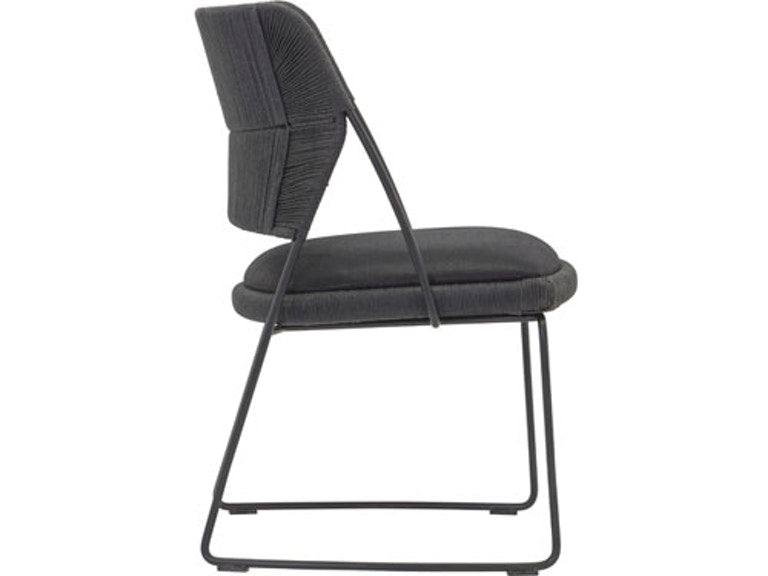 McGuire 'Lansing' Side Chair