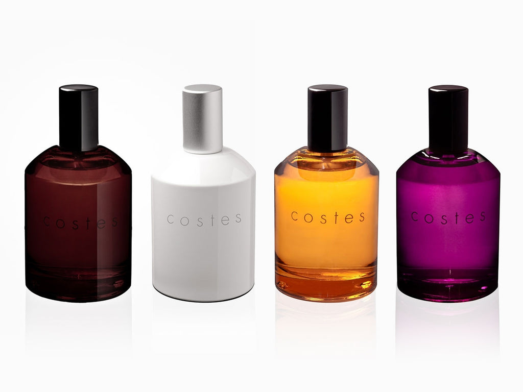 Costes Home Fragrances